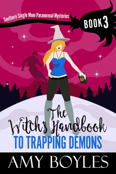 The Witch's Handbook to Trapping Demons