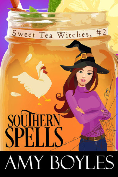 Southern Spells