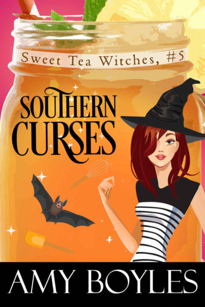 Southern Curses