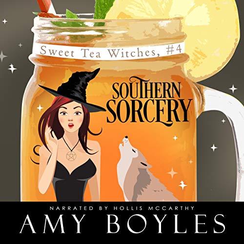 Southern Sorcery Audio Sample
