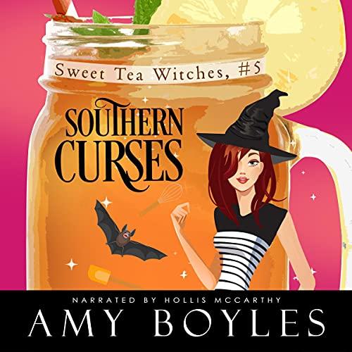 Southern Curses Audio