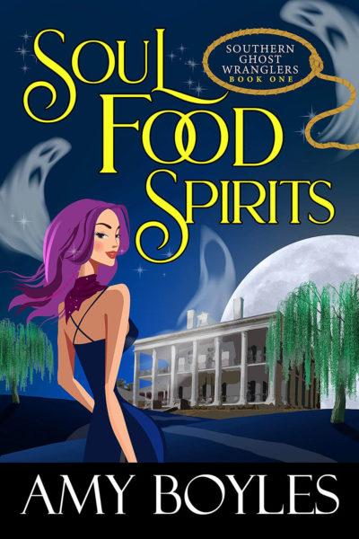 Soul Food Spirits