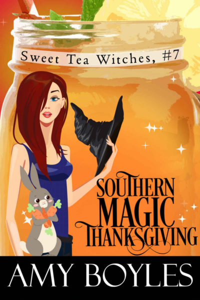 Southern Magic Thanksgiving