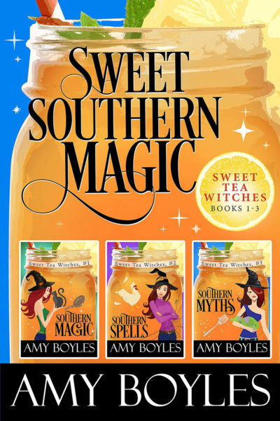 Sweet Southern Magic Vol. 1