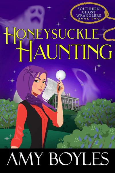 Honeysuckle Haunting
