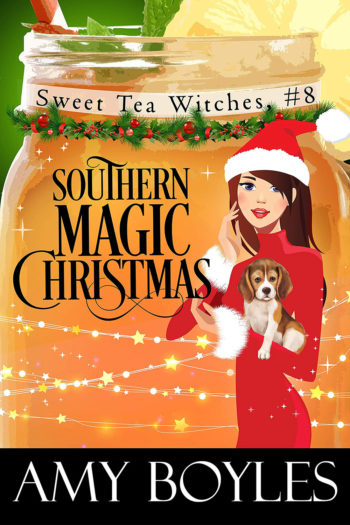 Southern Magic Christmas