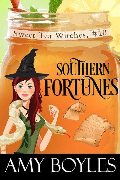 Southern Fortunes