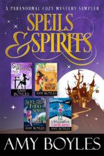 Spells & Spirits