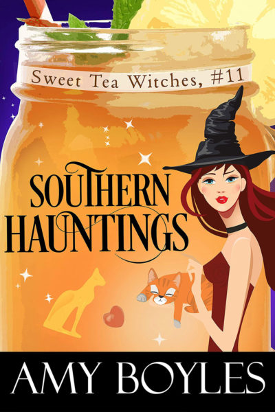 Southern Hauntings