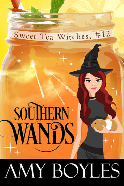 Southern Wands