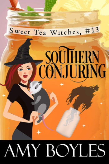 Southern Conjuring