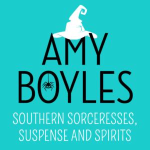 Amy Boyles Site Icon