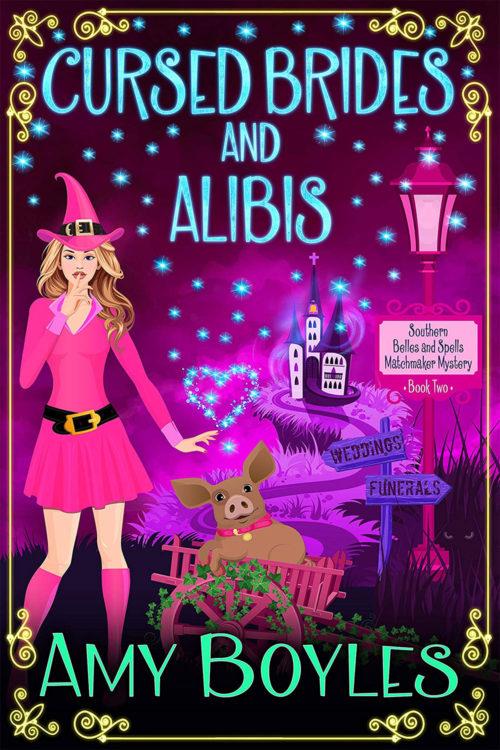 Cursed Brides and Alibis