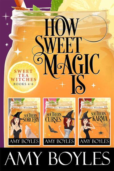 How Sweet Magic Is