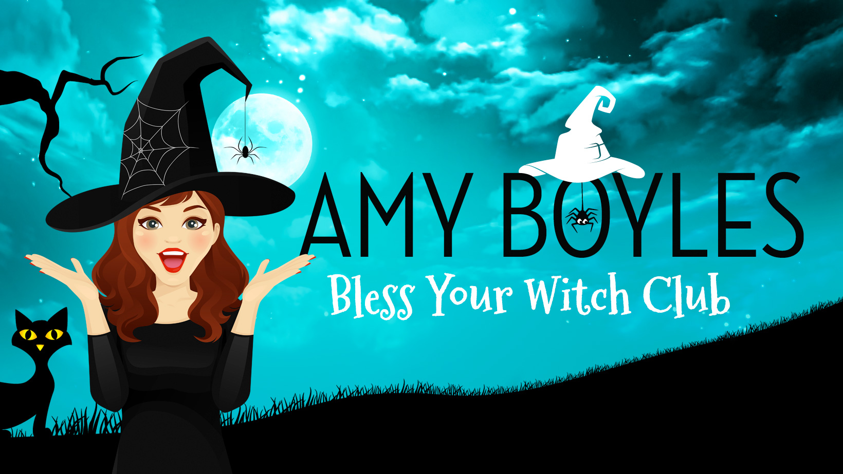 Bless Your Witch Club