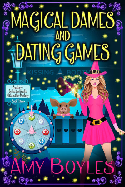 Magical Dames and Dating Games