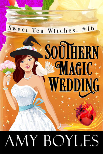 Southern Magic Wedding