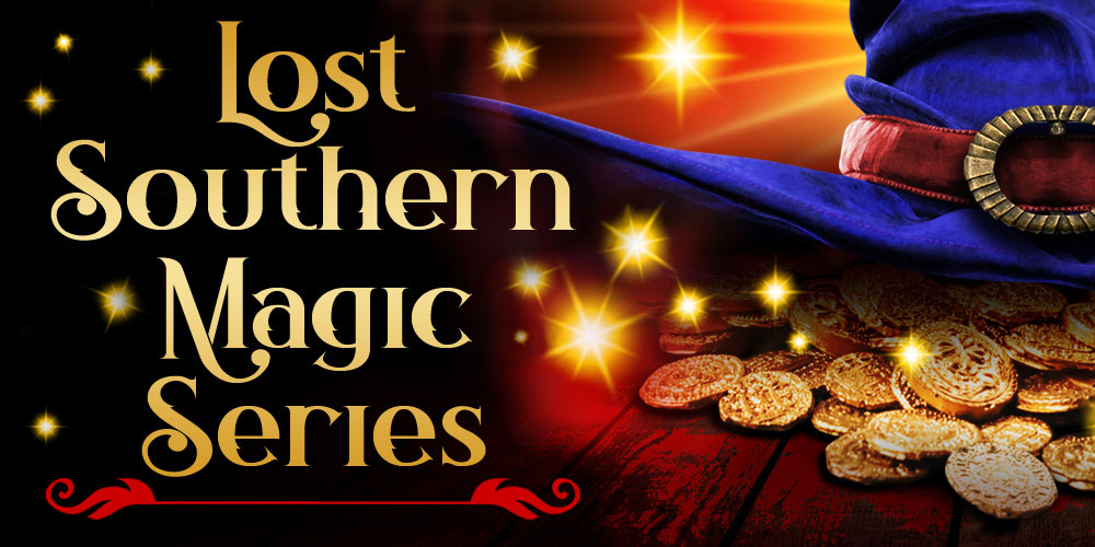 Lost Southern Magic Series