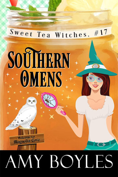 Southern Omens