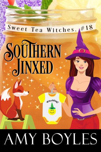 Southern Jinxed