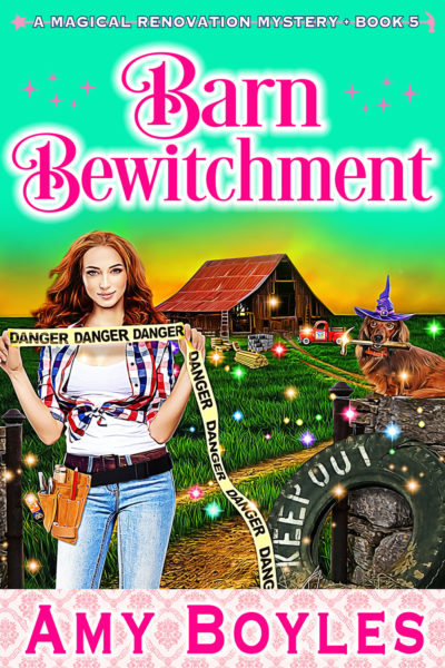 Barn Bewitchment