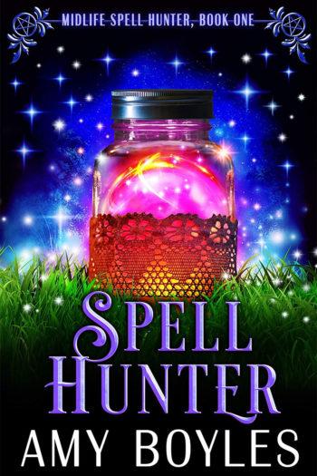 Spell Hunter