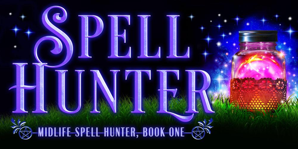 Spell Hunter Series