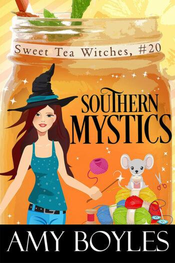 Southern Mystics