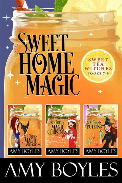 Sweet Home Magic