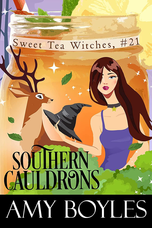 Southern Cauldrons